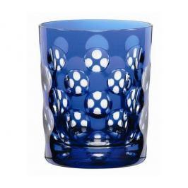 Бокал Whisky Cobalt Blue Skun (190 мл), синий 64352 Nachtmann