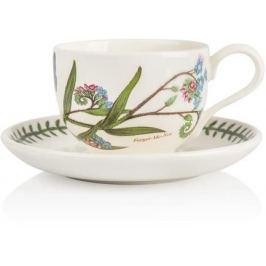 Чашка чайная с блюдцем Незабудка (200 мл) PRT-BG04107-17 Portmeirion