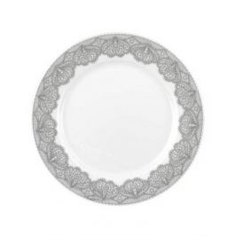 Тарелка закусочная Гламурные кружева, 19 см PRT-CLL78980-XP-side plate Portmeirion