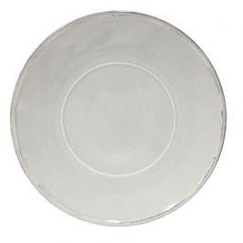 Тарелка Friso, 34 см, серая FIP343-04807Q Costa Nova