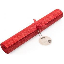 Дорожка сервировочная Шахматы, 183х33 см, красная HAR4987412 Harman