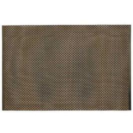Салфетка подстановочная Платина, 30х46 см, кофе HAR4979968 Harman