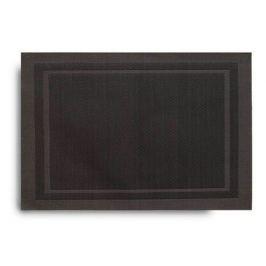 Салфетка подстановочная Блеск, 33х48 см, коричневая HAR4959724 Harman