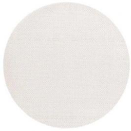 Салфетка подстановочная круглая Шахматы, 35.5 см, белая HAR4987323 Harman