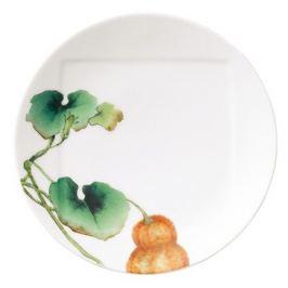 Тарелка десертная Овощной букет. Тыква, 16 см NOR1620-9931A06 Noritake