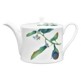 Чайник Овощной букет. Баклажан (1 л) NOR1620-Q001CD05 Noritake