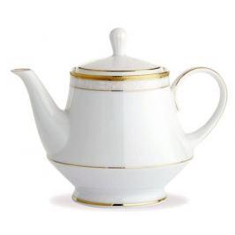 Чайник Хэмпшир, золотой кант (1.1 л) NOR4335-427 Noritake