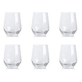 Набор стаканов для воды Великолепие (400 мл), 6 шт KRO-F688596040061M80-6 Krosno