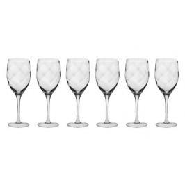 Набор бокалов для белого вина Романтика (270 мл), 6 шт KRO-F073346027022020-6 Krosno