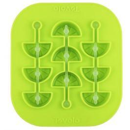 Форма силиконовая для льда на палочке Лимонные дольки, 16х15х2 см TVL-81-28395 Tovolo