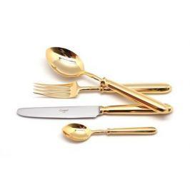 Набор столовых приборов Mithos gold, 72 пр. 9151-72 Cutipol