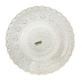 Тарелка, 22 см, прозрачная CV43/030142200006 Vista Alegre
