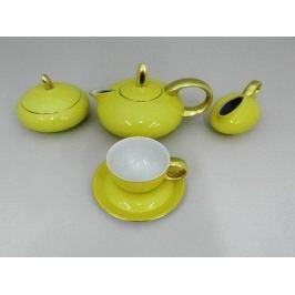 Чайный сервиз на 6 персон, 15 пр. 42160725-2551 Rudolf Kampf