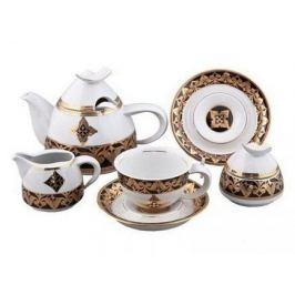 Чайный сервиз на 6 персон, 15 пр. 52160728-2298k Rudolf Kampf