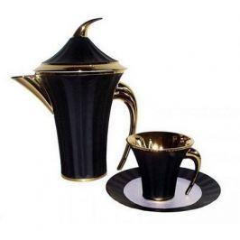 Чайный сервиз на 6 персон, 15 пр. 61160725-2112k Rudolf Kampf