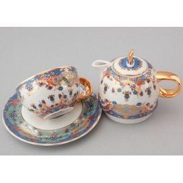 Чайный набор на 1 персону, 3 пр. 42140825-2025k Rudolf Kampf
