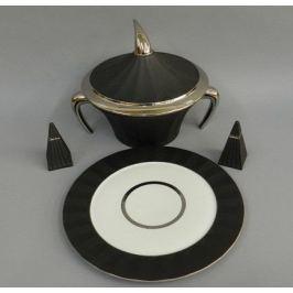Сервиз столовый на 6 персон, 26 пр. 61162011-2110k Rudolf Kampf