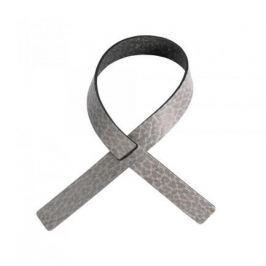 Кольцо для cалфетки, 6х14 см, 2 шт., серое 98849 Lind Dna