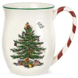 Набор кружек Рождественская ель (400 мл), 4 шт SPD-XT5116-X Spode