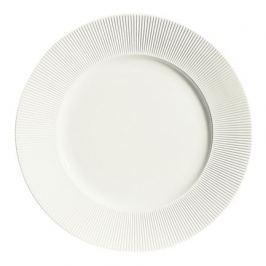 Тарелка Ginseng, 21.5 см, белая S0504/54717 Chef&Sommelier