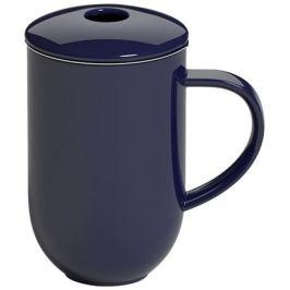 Кружка с ситечком Pro Tea (450 мл), синяя C097-16ADE Loveramics