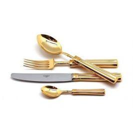 Набор столовых приборов Fontainebleau gold, 72 пр. 9161-72 Cutipol