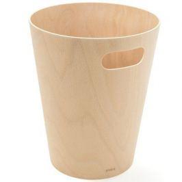 Корзина для мусора Woodrow, 22.99х27.94 см, натуральное дерево 082780-390 Umbra