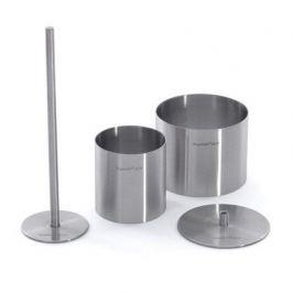 Набор формовочных колец для укладки пищи, 15 пр. 1109107 BergHOFF