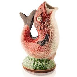 Кувшин Рыбы (2 л) BOR65001566 Bordallo Pinheiro
