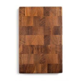 Доска разделочная из дуба, 30 х 20 см WD-0323 Woodeed