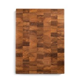 Доска разделочная из дуба, 40 х 30 см WD-0434 Woodeed