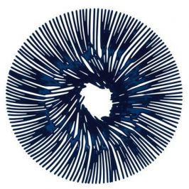 Блюдо для фруктов Anemone, 32.8 см, синее 3538585 Koziol