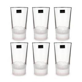 Набор стаканов высоких Intuition (330 мл), 6 шт, фиолетовый L8643 Cristal D Arques