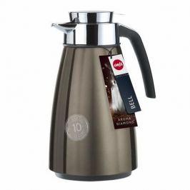 Термос-чайник Bell (1.5 л), шоколадный 3100513817 EMSA