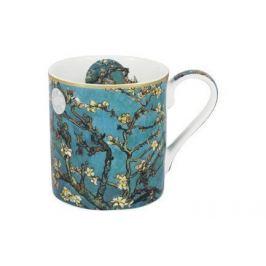 Кружка Цветущий миндаль (Ван Гог) (380 мл) CAR2-830-0108 Carmani