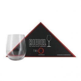 Набор бокалов для красн. вина TriO Cabernet/Merlot (600 мл), 3 шт 5414/33 Riedel