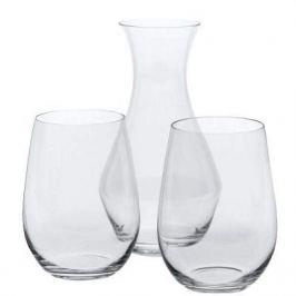 Набор бокалов для саке с декантером O Fortwo, 3 пр. 5414/25 Riedel