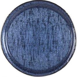 Поднос Infinity, 35 см, синий 1.753268 Argenesi