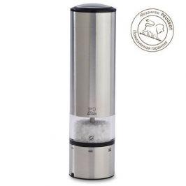 Мельница для соли электрическая, 20 см 27179 Peugeot
