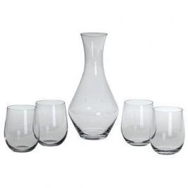 Набор бокалов для белого вина с декантером Fortwo, 5 пр. 5414/54 Riedel