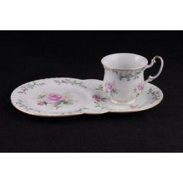 Сервиз чайный для завтрака Моника, 2 пр. 28120815-0766 Leander