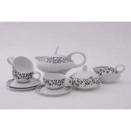 Сервиз чайный Тереза Коро, 15 пр. 42160725-0694 Leander