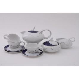 Сервиз чайный Тереза Матисс, 15 пр. 42160725-1037 Leander