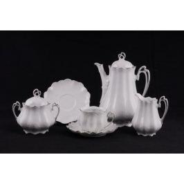 Сервиз чайный Виктория, 15 пр. 62160725-2215 Leander