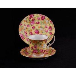Сервиз для завтрака Моника, чайный, 3 пр. 28130815-0977 Leander