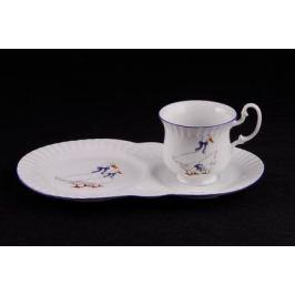 Сервиз чайный для завтрака Моника, 2 пр. 28120815-0807 Leander