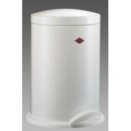 Мусорный контейнер (13 л), белый (117758) 116212-01 Wesco