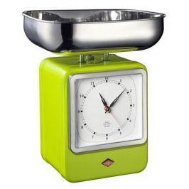 Кухонные весы-часы Retro Style, ультра 322204-20 Wesco