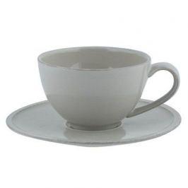 Кофейная пара Friso, серая FICS02-04807Q Costa Nova