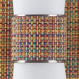 Кольцо для салфеток Confetti 0801-MNBK-CONF CHILEWICH